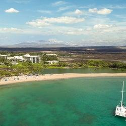 ハワイ島「ワイコロア・ビーチ・マリオット・リゾート&スパ」5つの魅力
