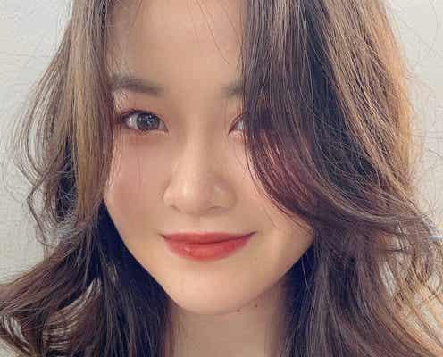 「圧倒的に可愛くなる!」最新・韓国風ヘア♡