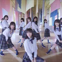 モデルプレス - 乃木坂46 4期生初MV「4番目の光」解禁 センターは遠藤さくら