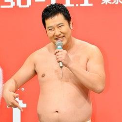 とにかく明るい安村「新語・流行語大賞」ノミネートで「安心してください、取りますよ!!」