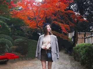 【大人のミニスカート攻略法】今、「ミニ丈」が新鮮で可愛い!