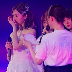 白石麻衣、松村沙友理/乃木坂46白石麻衣卒業コンサート「乃木坂46 NOGIZAKA46 Mai Shiraishi Graduation Concert ~Always beside you~」(提供写真)