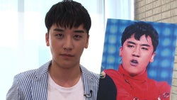 BIGBANG・V.I、3週間で-8kgのダイエット法明かす マックス体重も公表