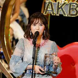 モデルプレス - AKB48渡辺麻友、卒業を発表 ファンの反応は?
