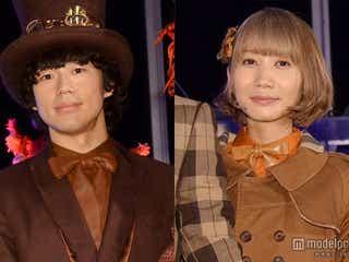 SEKAI NO OWARI、SaoriとNakajinがそれぞれ結婚をダブル発表<コメント全文>