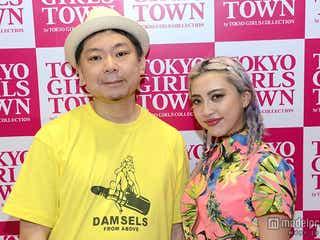 """鈴木おさむ氏דネオギャル""""植野有砂、「女の子に嫉妬する時代が来る」日本ガールズカルチャーを世界に<対談>"""