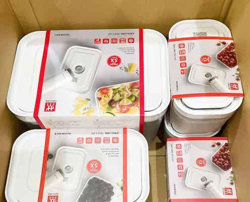 渡辺美奈代、Amazonで買い足したアイテムを紹介「作り置きも楽しくなる?」