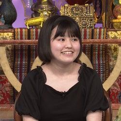 池田レイラ(C)日本テレビ