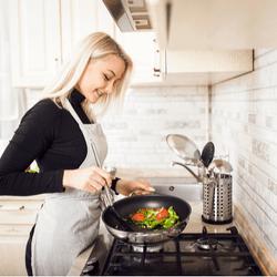 「彼女に作ってもらいたい手料理」4選