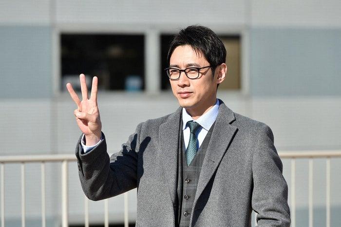 小泉孝太郎/「グッドワイフ」より(C)TBS