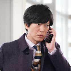 田辺誠一/「3年A組 ―今から皆さんは、人質です―」第7話より(C)日本テレビ