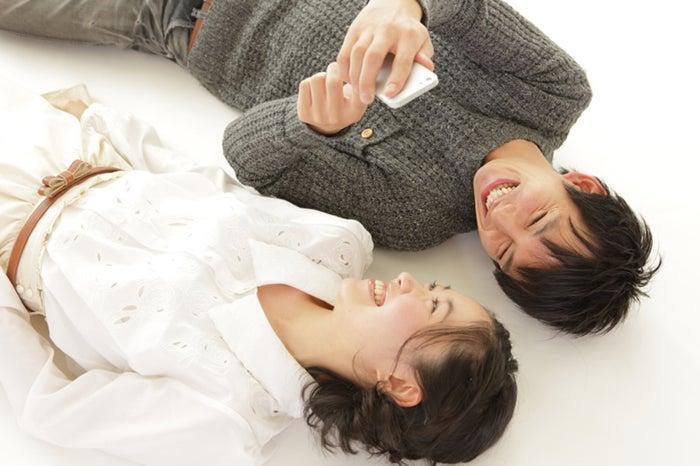私の彼氏…愛情表現している?チェックしたい彼の行動リスト5つ/photo by GAHAG