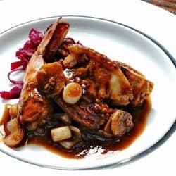 幅広い調理経験がもたらす自由な進化型中国料理 銀座『レンゲ エキュリオシティ』の絶品コース