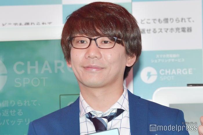 三四郎・小宮浩信 (C)モデルプレス