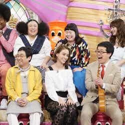 番組のワンシーン (画像提供:読売テレビ)