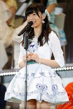 指原莉乃、史上初の連覇なるか?順位発表で宣言「来年も絶対総選挙出る」<コメント全文/第6回AKB48選抜総選挙>