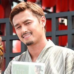 「テラスハウス」今井洋介さんが死去