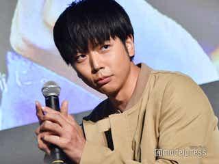 NEWS増田貴久、初の刑事役はネット検索で役作り「ピストル・持ち方で調べました」<ボイス 110緊急指令室>