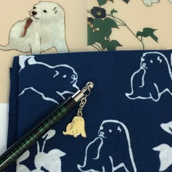 江戸時代の絵師 応挙のわんこグッズがかわいすぎる