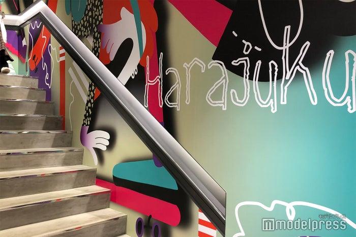 ABC-MART GRAND STAGE HARAJUKU(C)モデルプレス