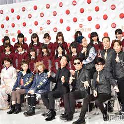 モデルプレス - <速報>第67回「紅白歌合戦」出場歌手発表