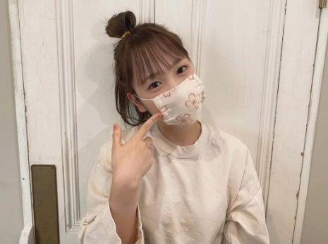川栄李奈 Instagramより