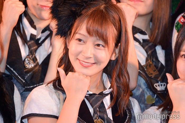 太田奈緒/AKB48高橋チームB「シアターの女神」公演(C)モデルプレス