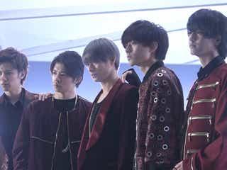 平野紫耀、King & Princeは「アベンジャーズみたい」グループの在り方を語る<RIDE ON TIME>