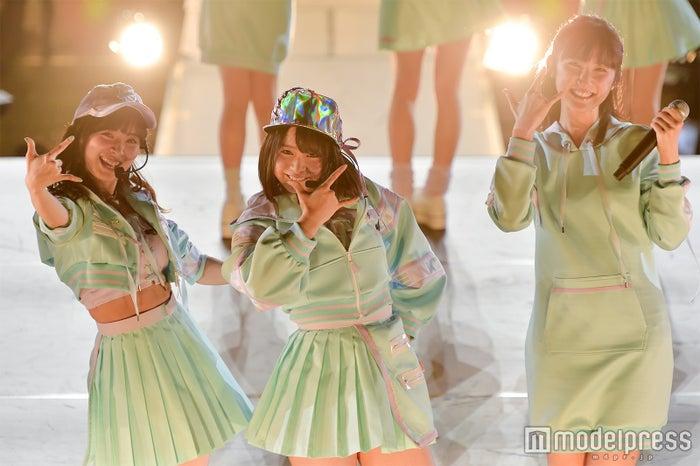 新チームK「AKB48単独コンサート~ジャーバージャって何?~」昼公演 (C)モデルプレス