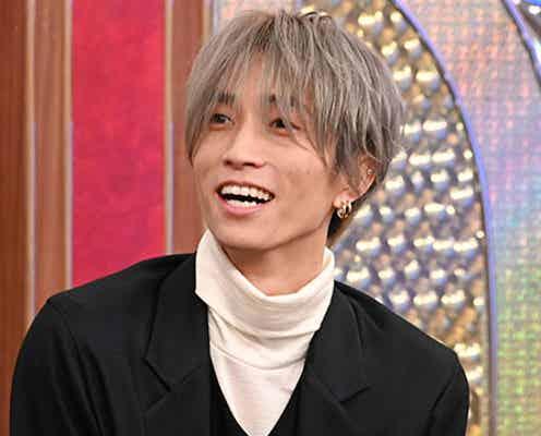 田中樹、バズり動画に共感「SixTONESでもよくある」