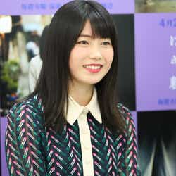 モデルプレス - AKB48横山由依、連ドラ初主演で川栄李奈に相談 アドバイス明かす<はんなりギロリの頼子さん>
