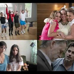 『フラーハウス』『13の理由』が完結!マット・ボマー主演ドラマも!Netflix新着情報