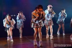 「ランナーズハイ」/AKB48「サムネイル」公演(C)モデルプレス
