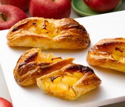 お土産におすすめ♡味も見た目も美味しいこだわりの絶品アップルパイ