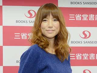 hitomi、第3子妊娠を発表