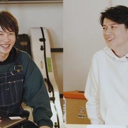 福山雅治、神木隆之介に特別すぎるアニバーサリーイヤープレゼント コラボ動画公開