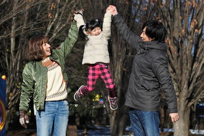 「ホリデイラブ」第4話より(C)テレビ朝日