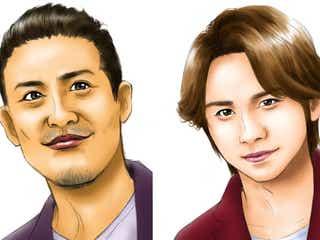 TOKIO・松岡昌宏が20年以上抱えてきた苦悩 「堂本光一に嫌われていた」