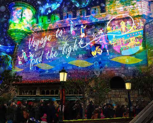 和歌山で関西最大級の光のフェスティバル イルミ・Xmasマーケット・光の遊園地まで盛り沢山