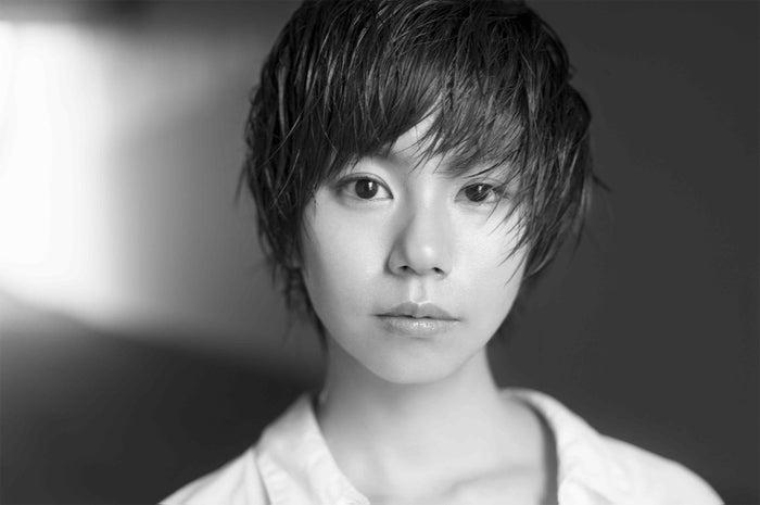 野村麻純/写真集「As Is Nomura Masumi」より(画像提供:所属事務所)