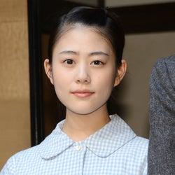 高畑充希、宇多田ヒカルの朝ドラ主題歌に「恵まれすぎていて、怖い」