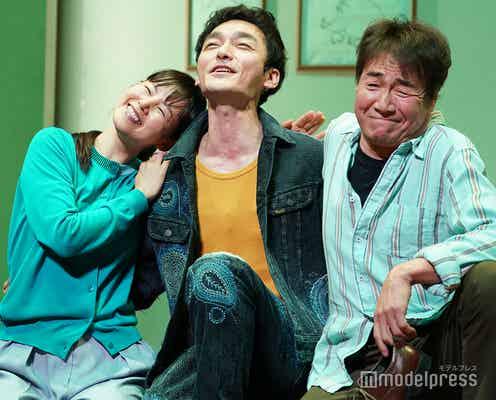 草なぎ剛主演舞台「家族のはなし」コロナの影響で1年越し上演