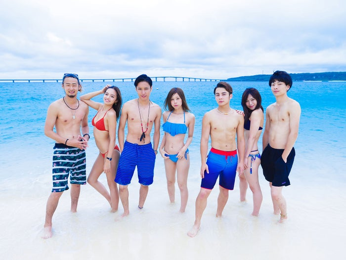 恋 ん トス メンバー 恋んトスシーズン5メンバーと放送地域 沖縄でスタート!主題歌も気になる SJ...