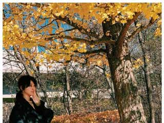 武井咲、左手薬指の指輪に注目集まる「ニヤニヤしちゃう」