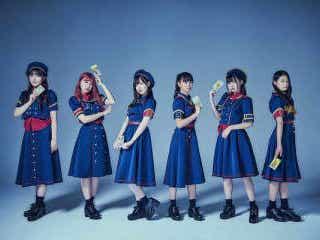 ディアステージ × Lantisによる新たな女性ユニットプロジェクト「ARCANA PROJECT」が始動