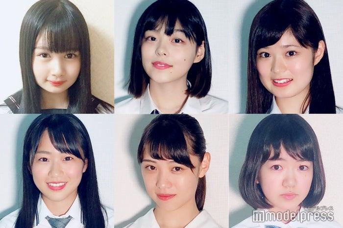【中間速報】「女子高生ミスコン2018」中国・四国エリア上位6人