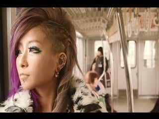 黒ギャル、激変ビフォーアフターで見せた介護士の素顔に感動…平井堅MVが「泣ける」と話題