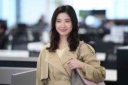 """吉高由里子主演「わたし、定時で帰ります。」はファッションにも注目 """"リアルOL""""必見のオフィスコーデ"""