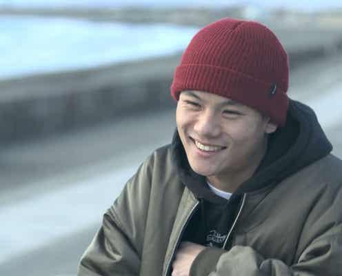 「テラスハウス」中田海斗、木佐貫まやとの密着キスシーンを回顧 「惚れた」瞬間・正式に付き合わない理由は?