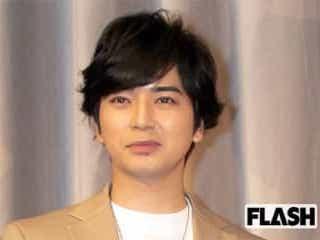 松本潤、尾上松也とガチ喧嘩の過去「グラスの高さで…」